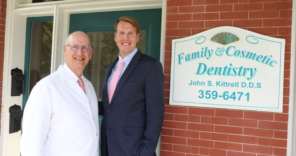 Dr. John & Dr. Matt Kittrell